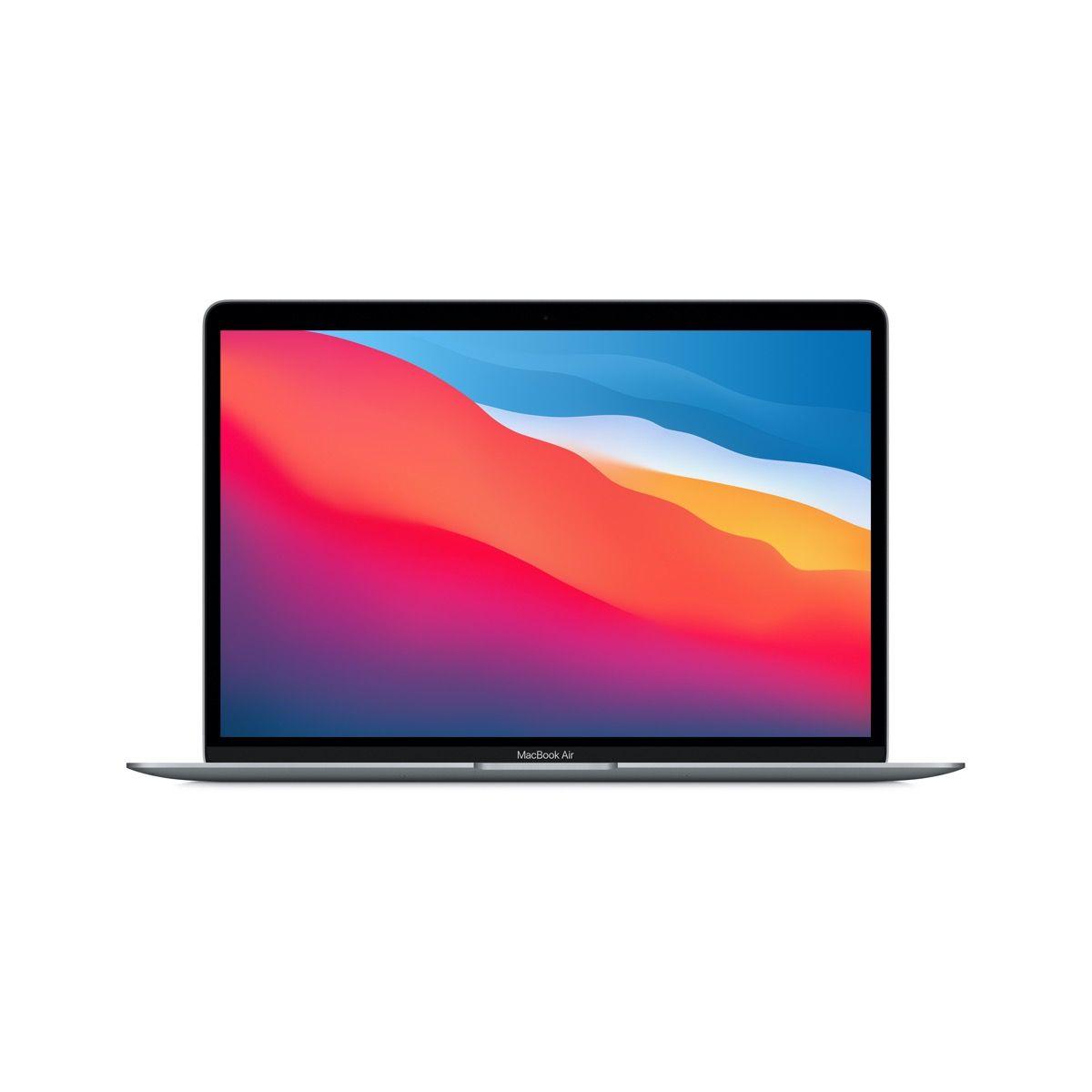 MacBook Air 13'' M1 8C CPU/7C GPU/8G/256/CZ/SPG
