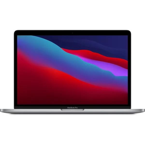 MacBook Pro 13'' M1 8C CPU/8C GPU/8G/512/TB/CZ/SPG