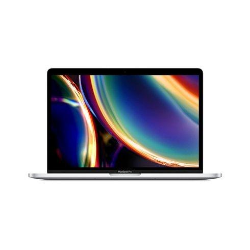 Apple MacBook Pro 13'' i5 2.0GHz/16G/512/TB/SK/Silver