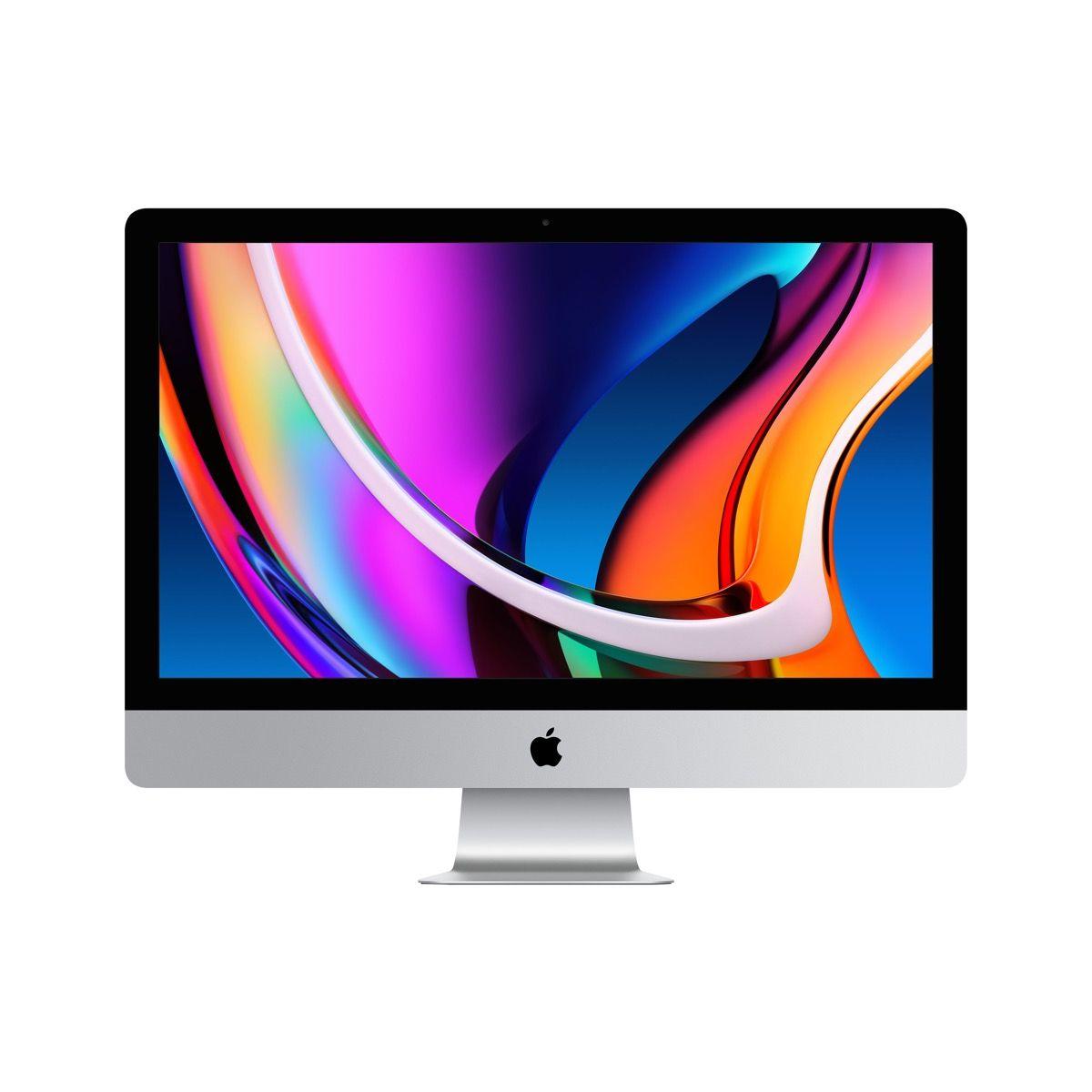 iMac 27''5K Ret i7 3.8GHz/8G/512/CZ