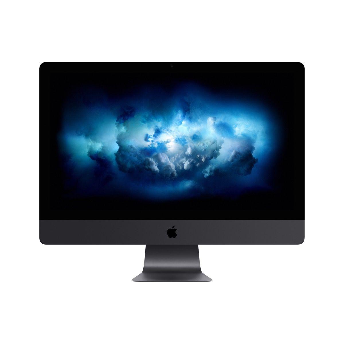 iMac Pro 27'' 5K Ret 3.0GHz/32G/1T/CZ