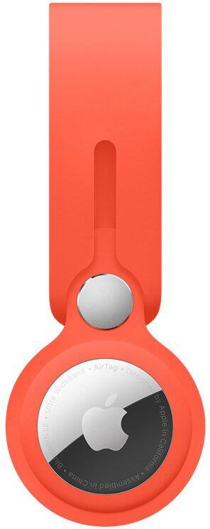 AirTag Loop - Electric Orange / SK