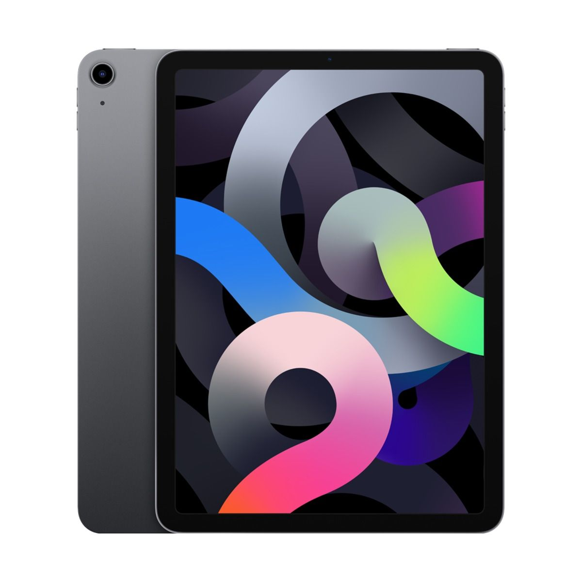 Apple iPad Air Wi-Fi + Cell 64GB - Space Grey / SK