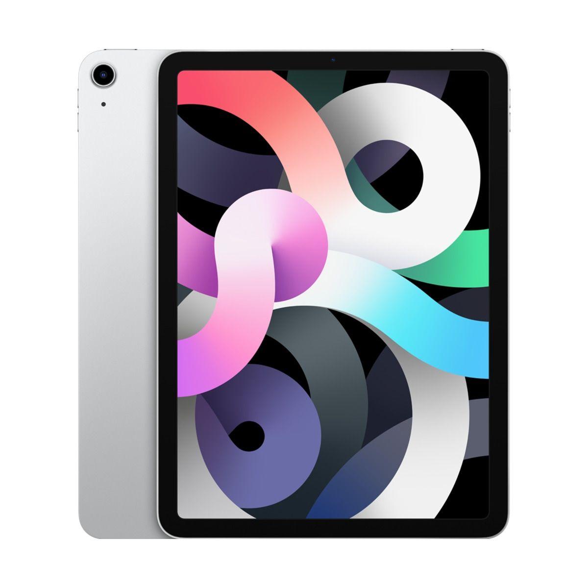 Apple iPad Air Wi-Fi + Cell 256GB - Silver / SK