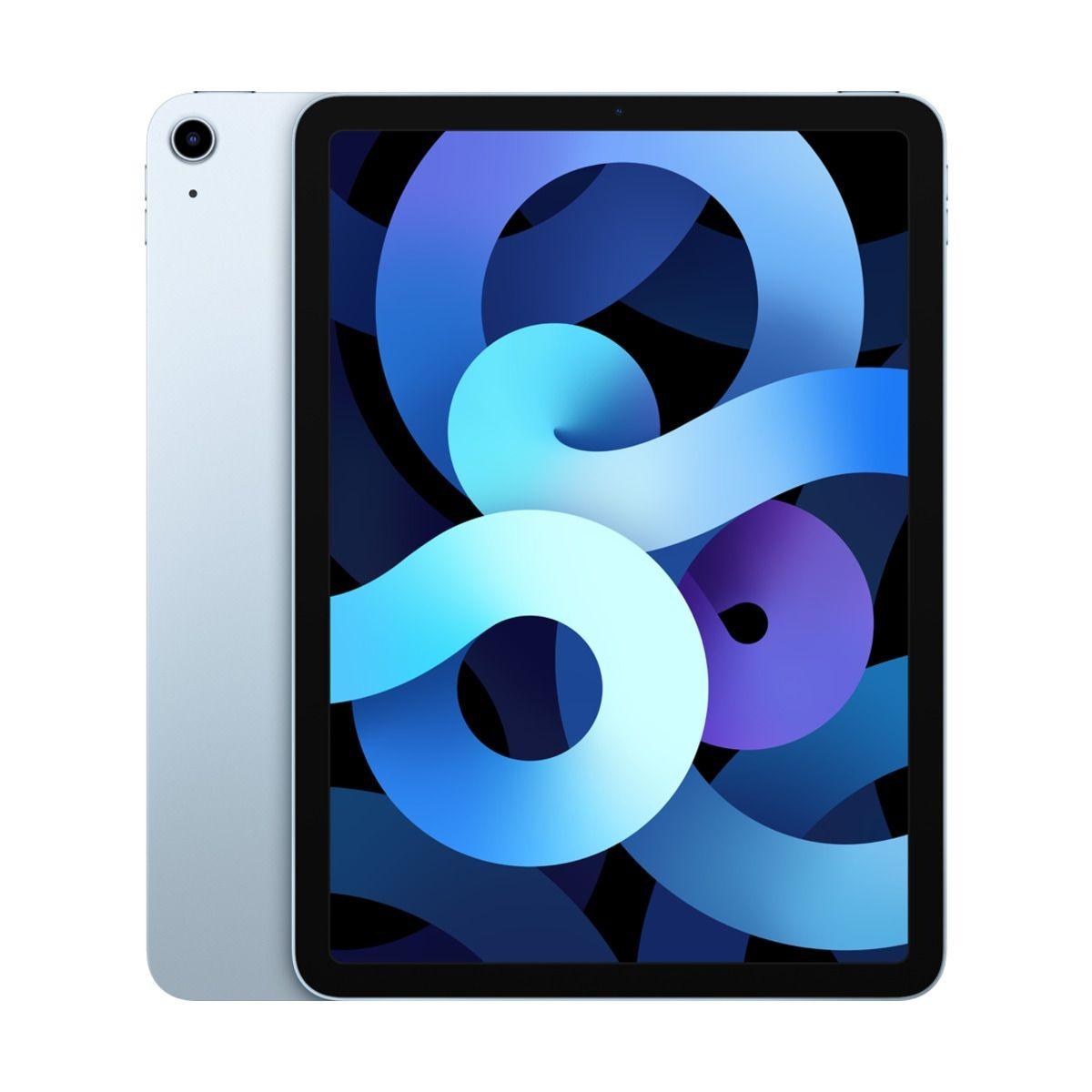 Apple iPad Air Wi-Fi 64GB - Sky Blue