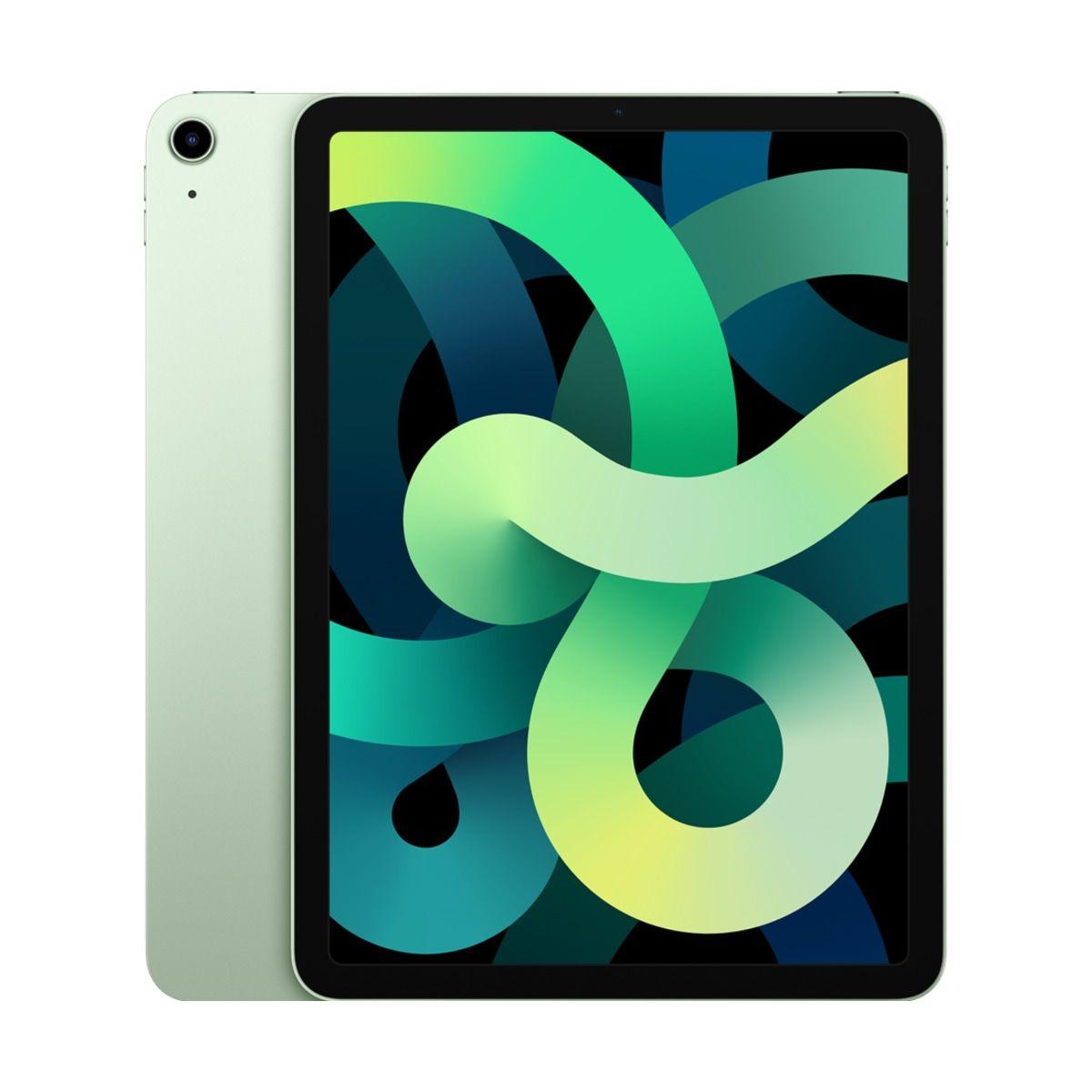 Apple iPad Air Wi-Fi 256GB - Green