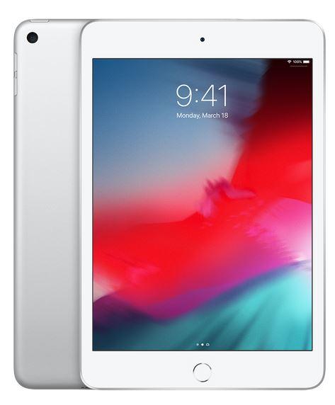 Apple iPad mini Wi-Fi 256GB - Silver / SK