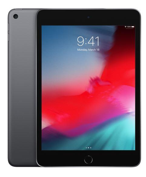 Apple iPad mini Wi-Fi + Cellular 256GB - Space Grey / SK