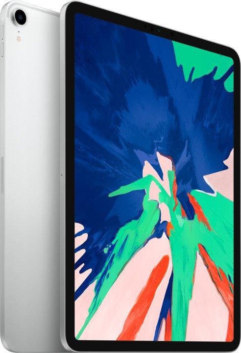 11'' iPad Pro Wi-Fi + Cell 1TB - Silver / SK