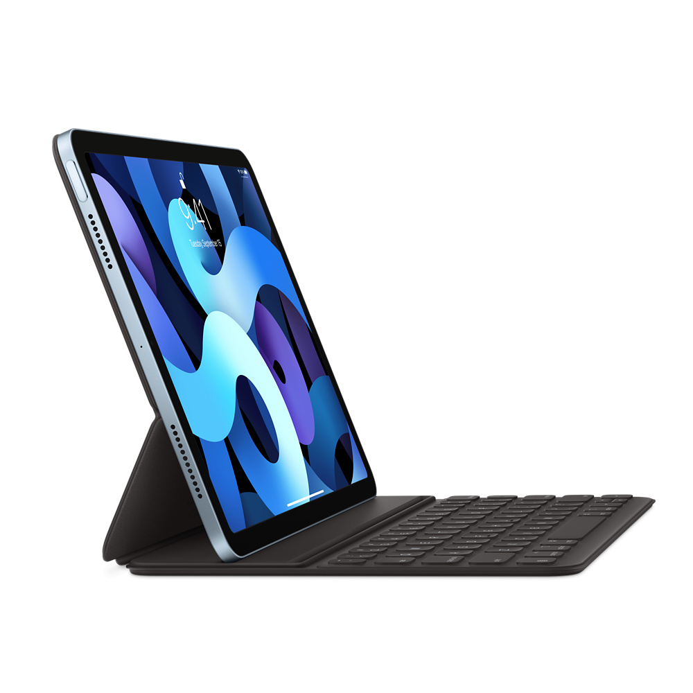 Smart Keyboard Folio for 11'' iPad Pro - IE