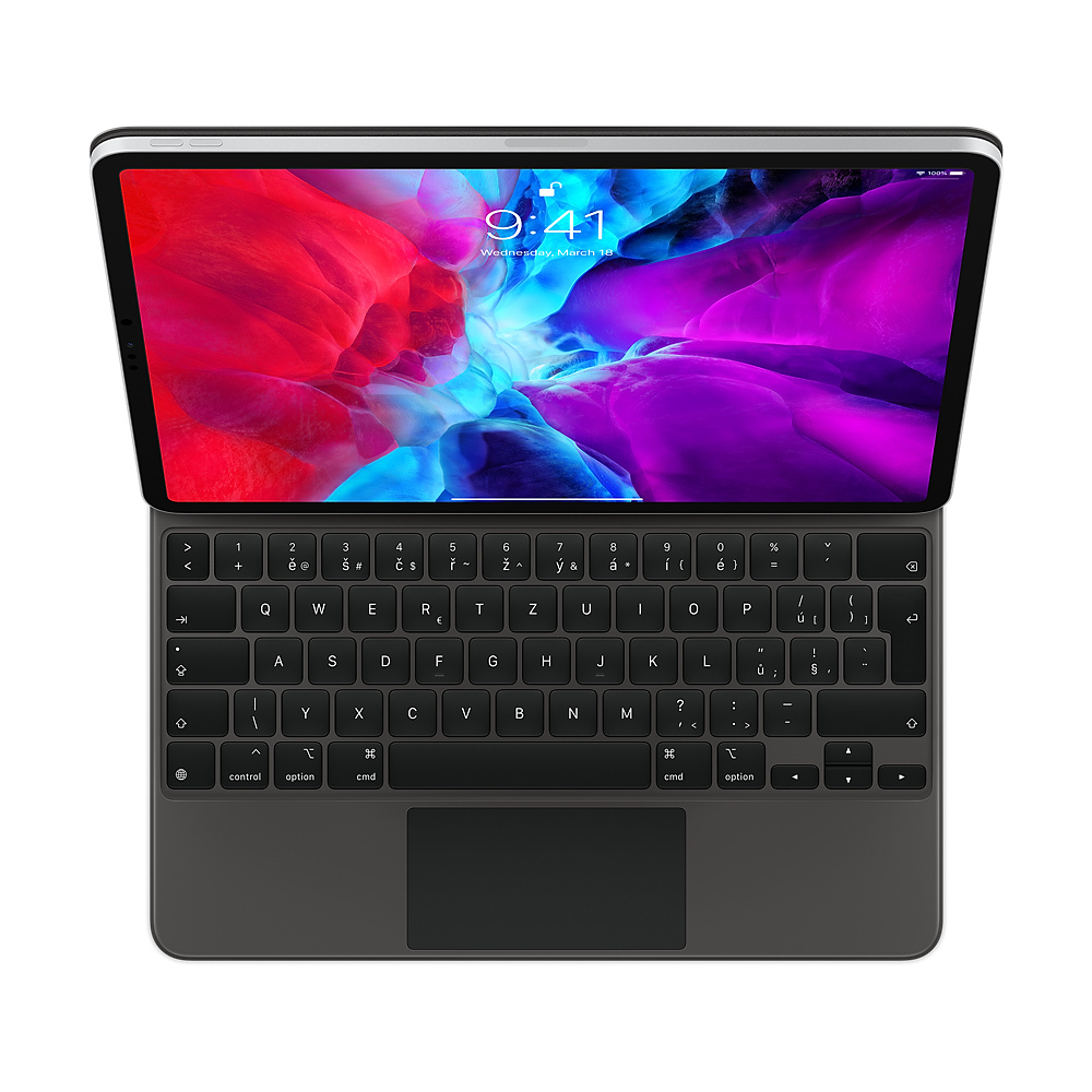 Magic Keyboard for 12,9'' iPad Pro - CZ