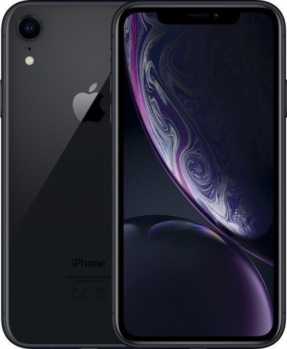 iPhone XR 64GB Black