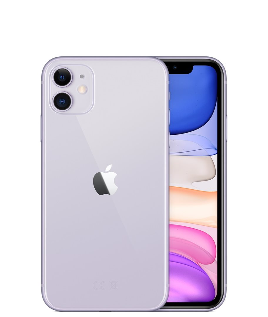 iPhone 11 256GB Purple