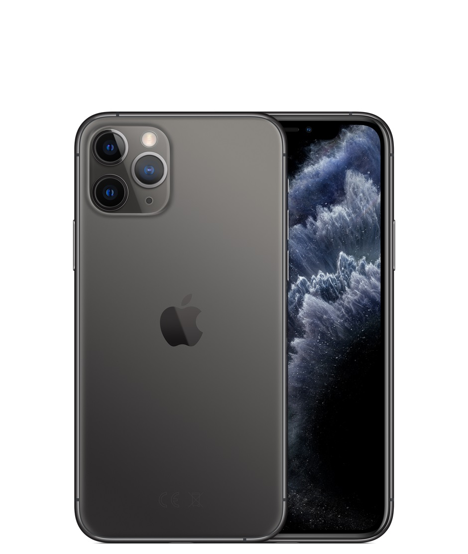 iPhone 11 Pro 64GB Space Grey