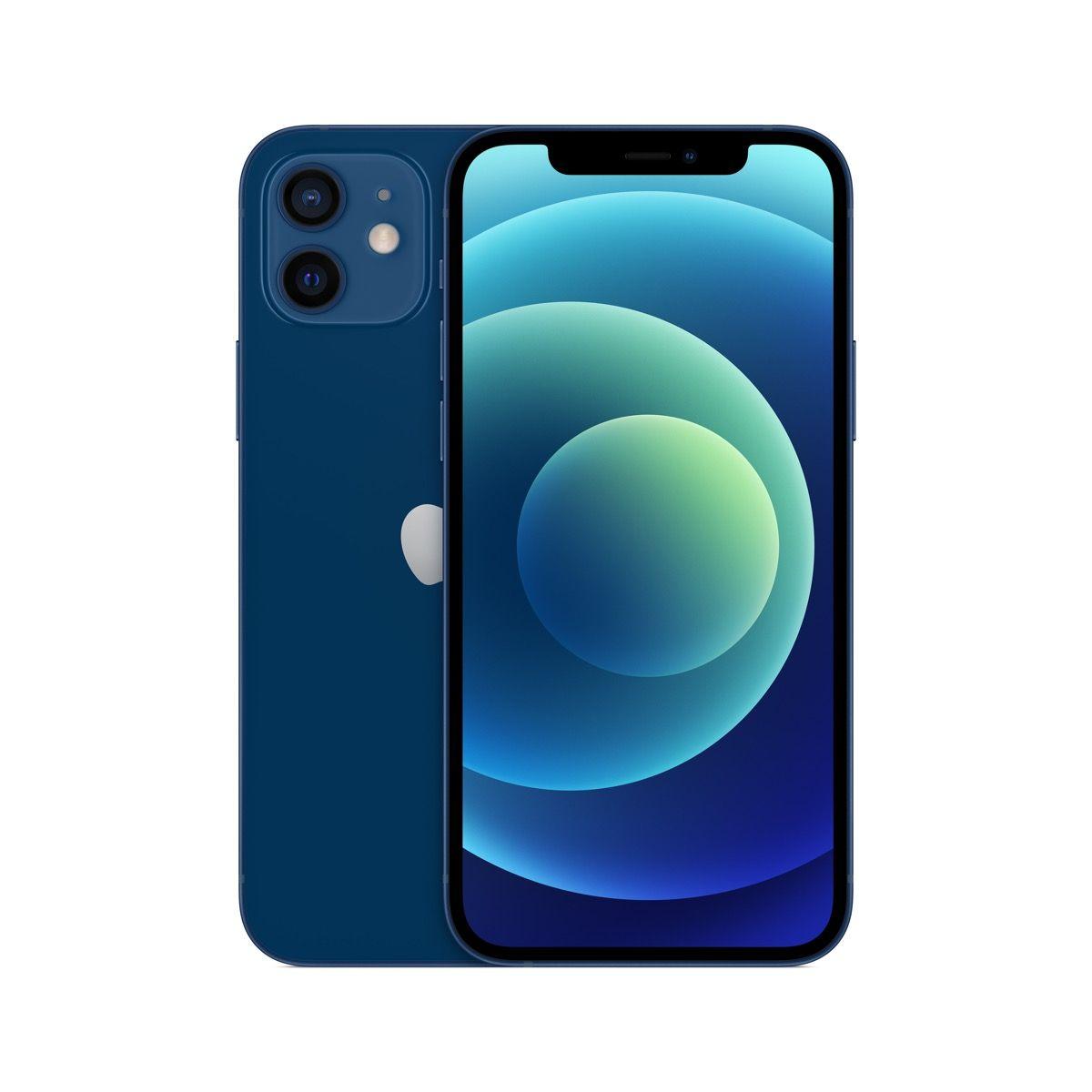 Apple iPhone 12 256GB Blue / SK