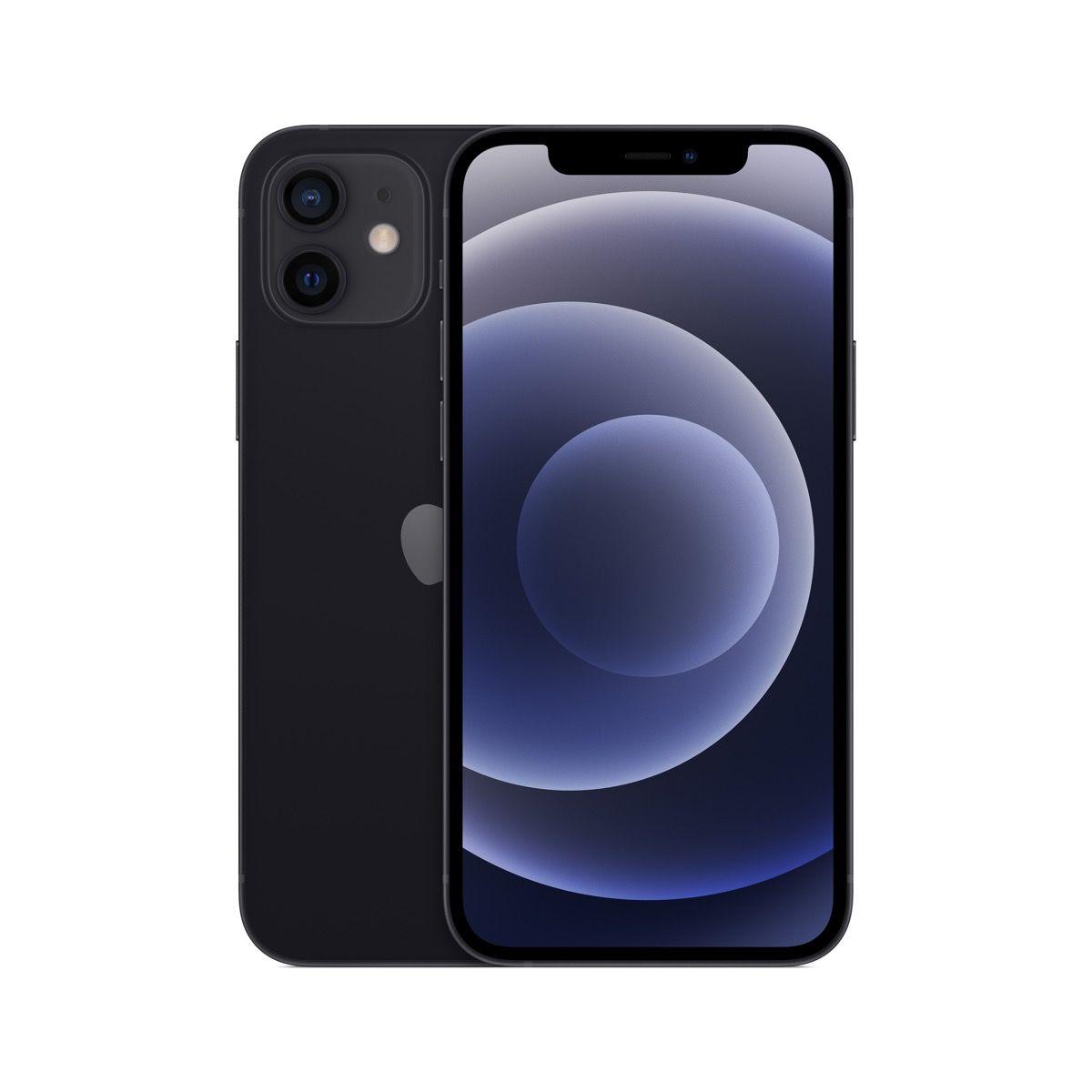 Apple iPhone 12 mini 128GB Black / SK