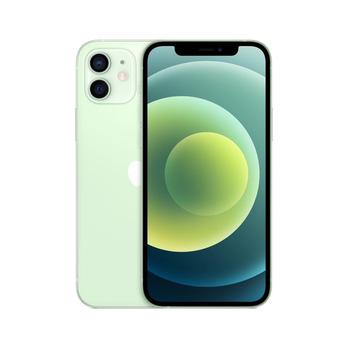 Apple iPhone 12 mini 128GB Green / SK