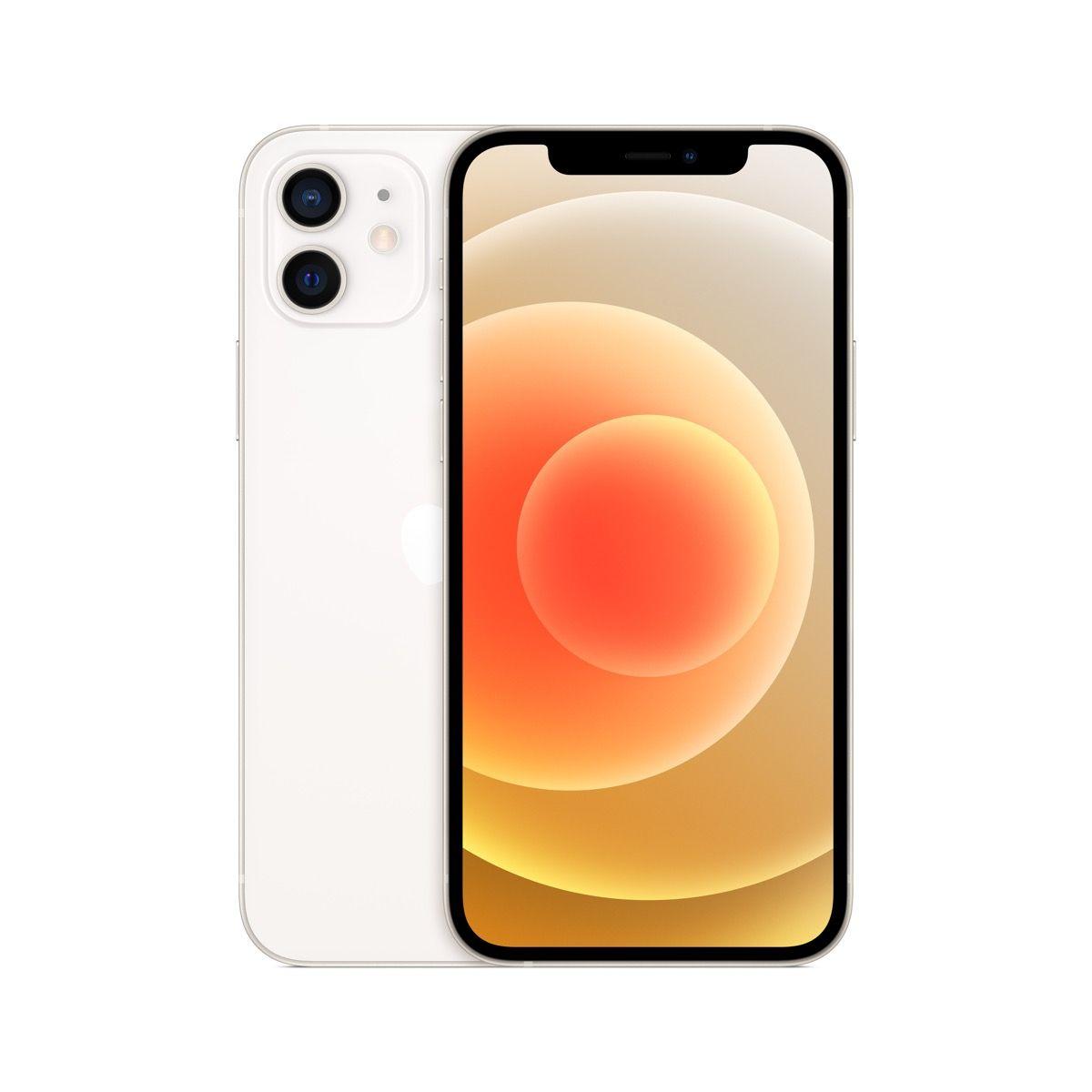 Apple iPhone 12 mini 256GB White / SK