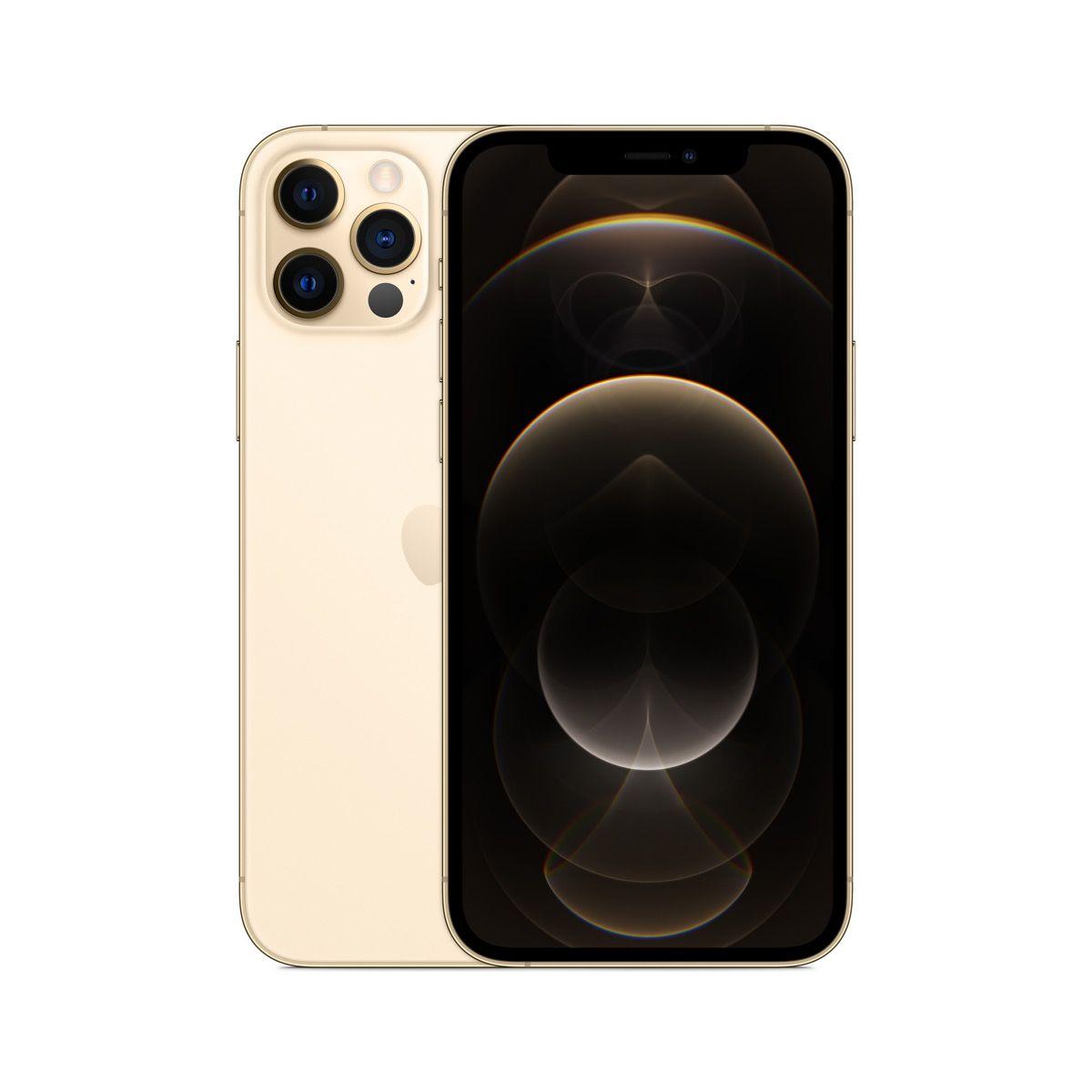Apple iPhone 12 Pro Max 128GB Gold / SK