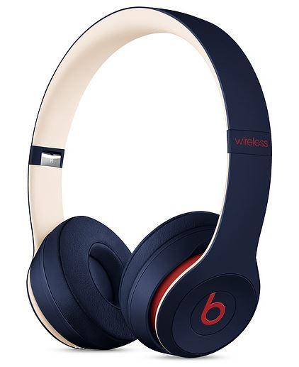 Beats Solo3 Wireless On-Ear Hp. -BCC- Navy