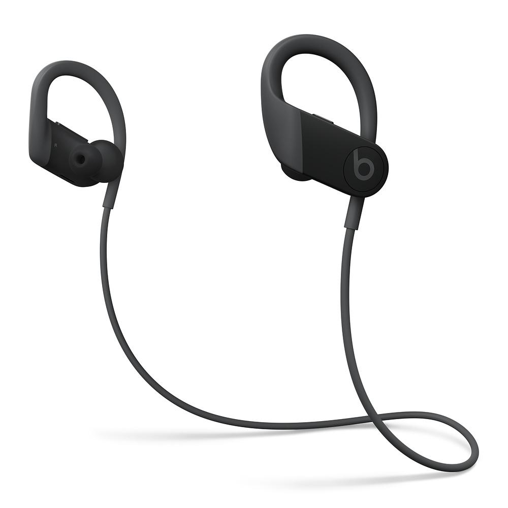 Powerbeats HP Wireless Earphones - Black