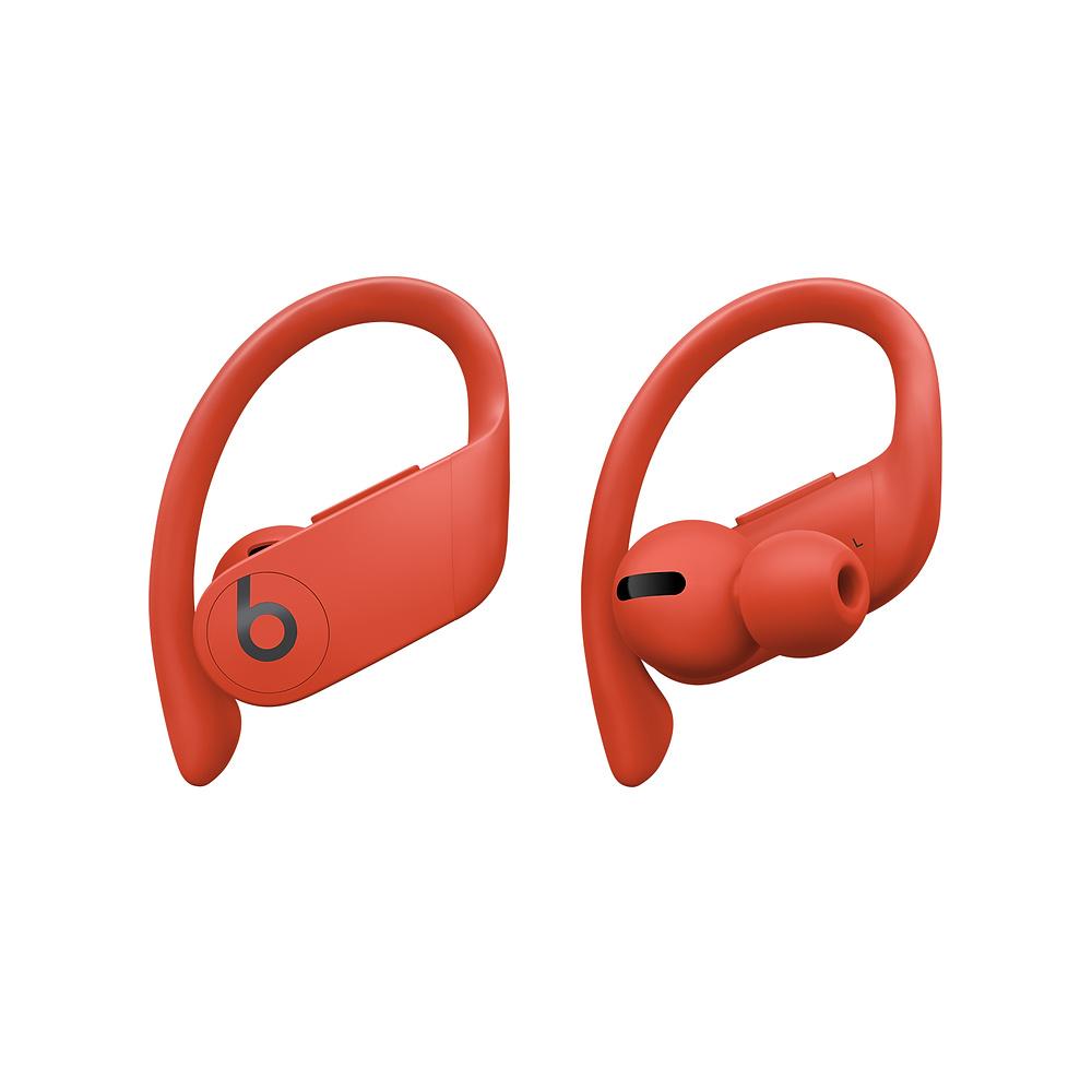 Powerbeats Pro Wireless Earphones - Lava Red