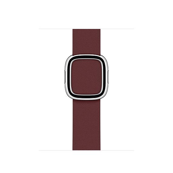 Watch Acc/40/Garnet Mod. Buck.-L