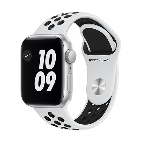 Watch Nike SE, 40mm, Silver/Plat./Bl Nike SB / SK