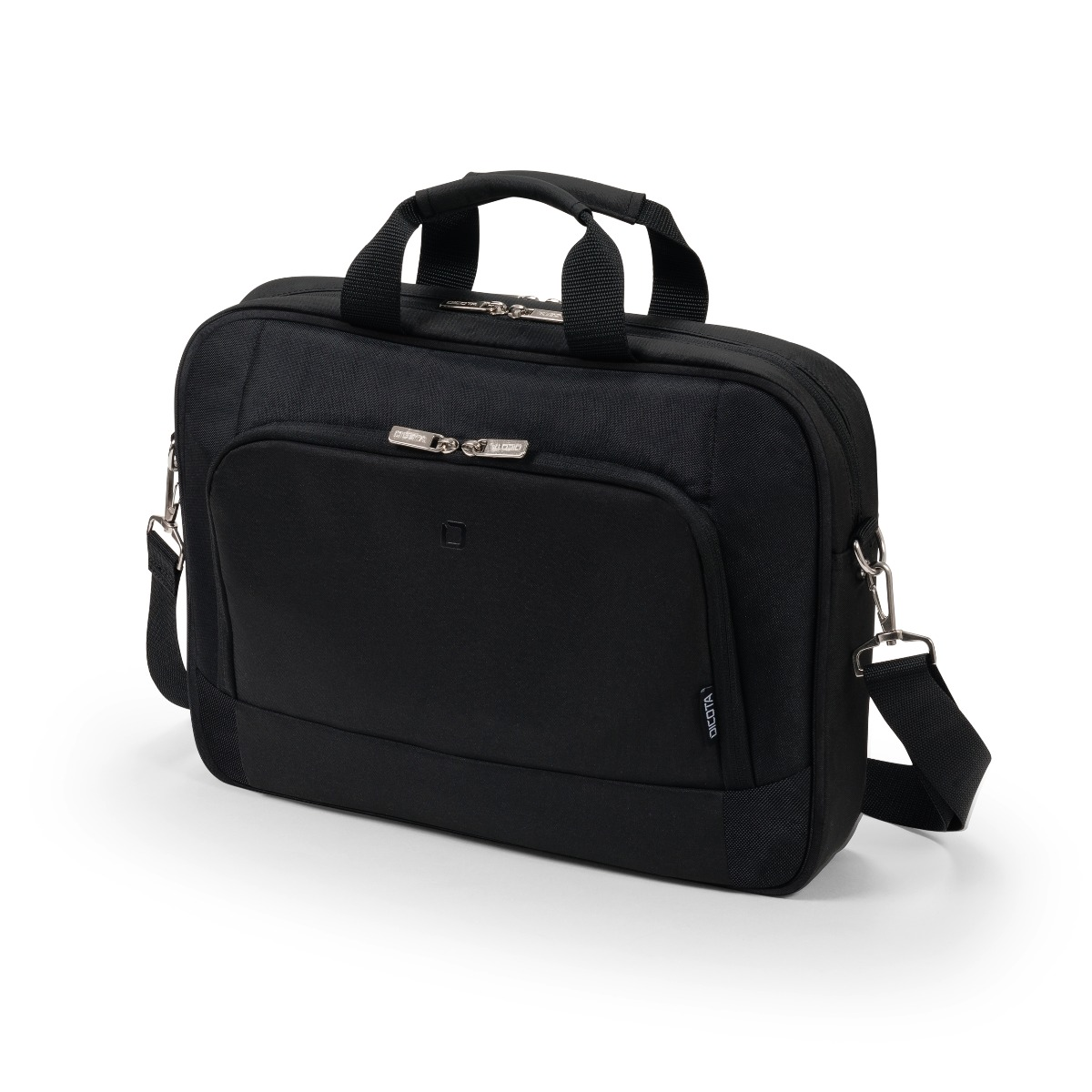 Dicota Top Traveller BASE 13-14.1 black