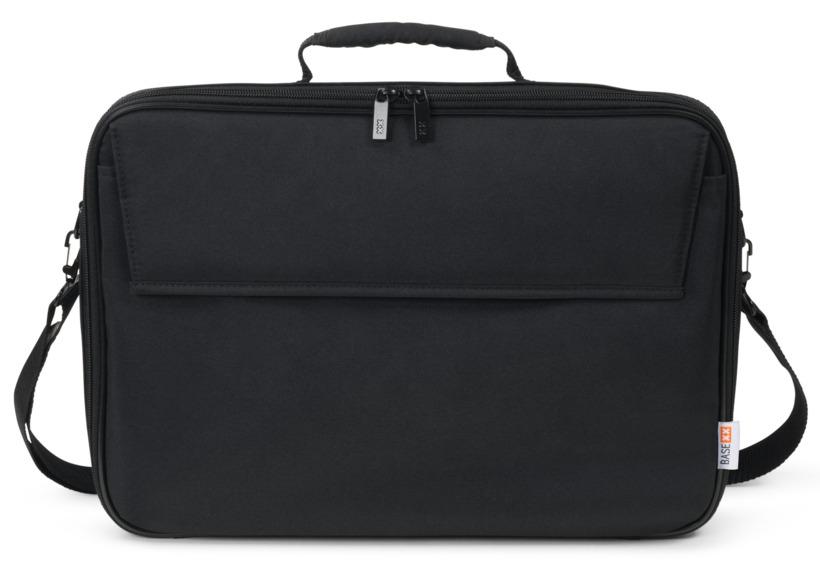 DICOTA BASE XX Laptop Bag Clamshell 14-15.6