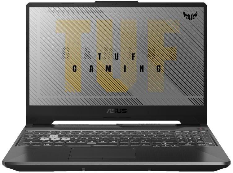 ASUS TUF Gaming A15 FA506QM - 15,6