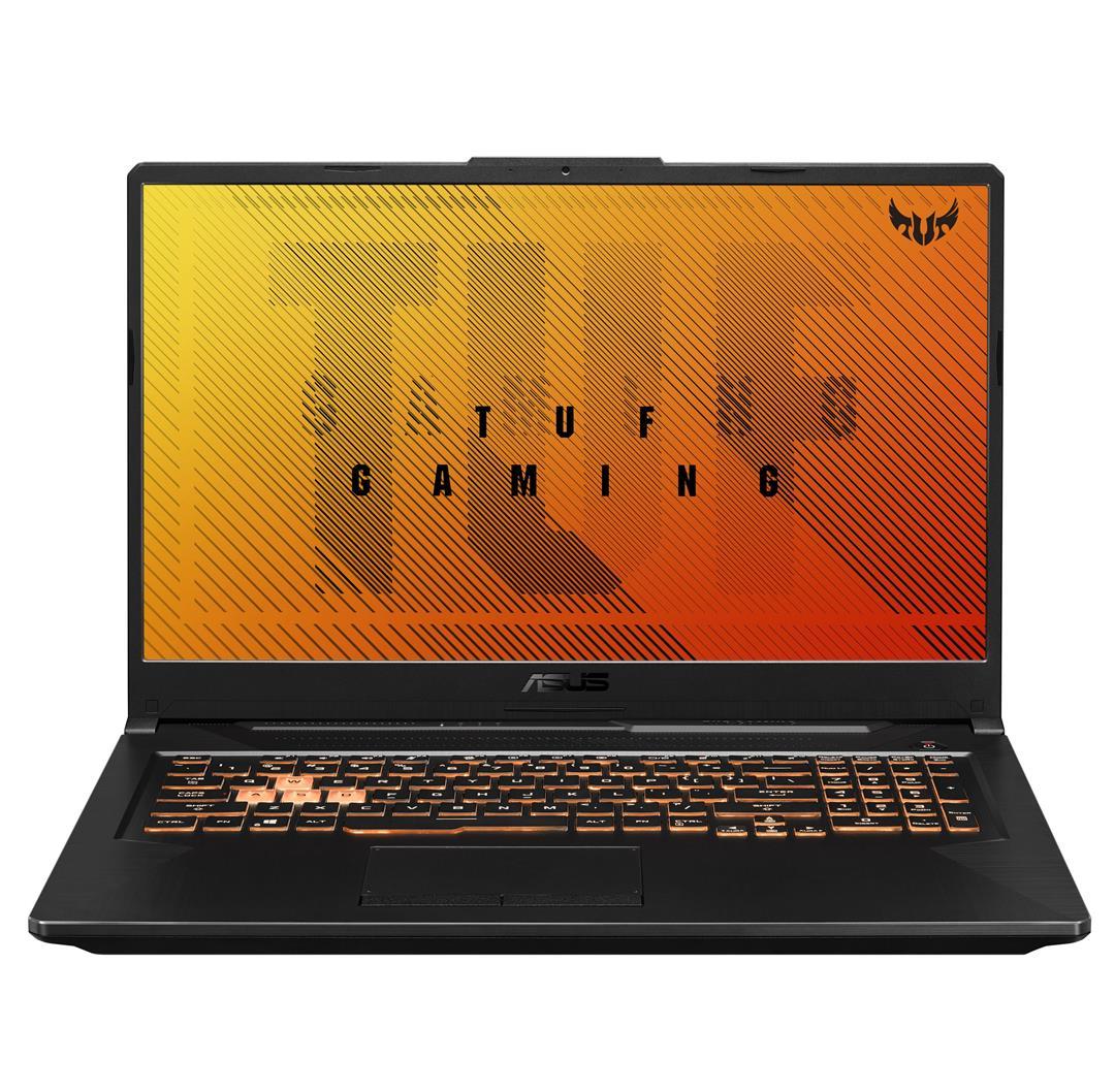 ASUS TUF Gaming F17 FX706LI - 17,3