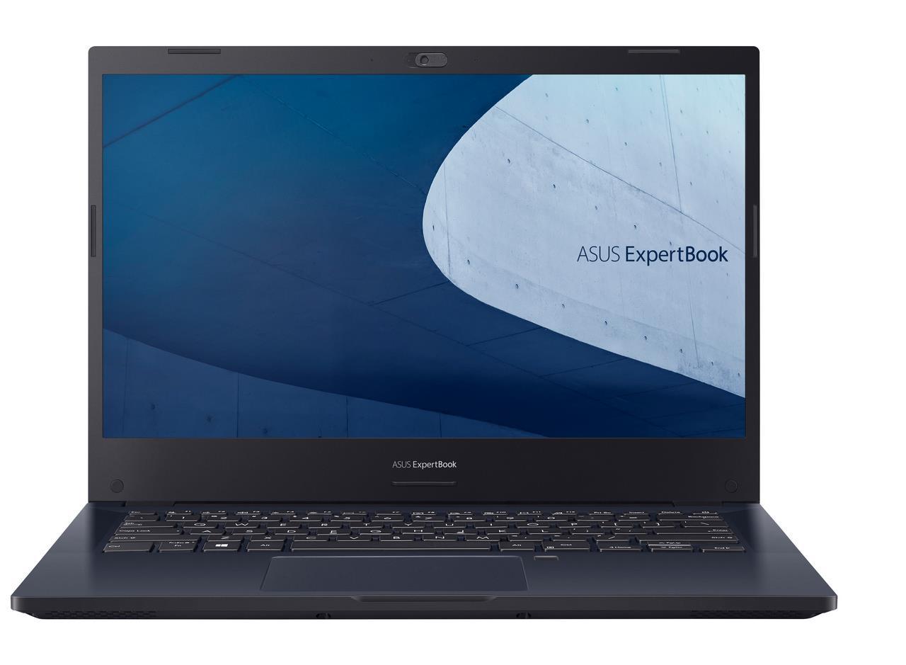 ASUS ExpertBook P2451/14''/i5-10210U (4C/8T)/8GB/512GB SSD/FPR/TPM/W10P/Black/2Y PUR