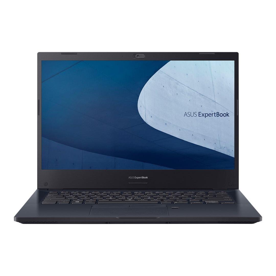 ASUS ExpertBook P2451/14''/i5-10210U (4C/8T)/8GB/256GB SSD/FPR/TPM/W10P/Black/2Y PUR
