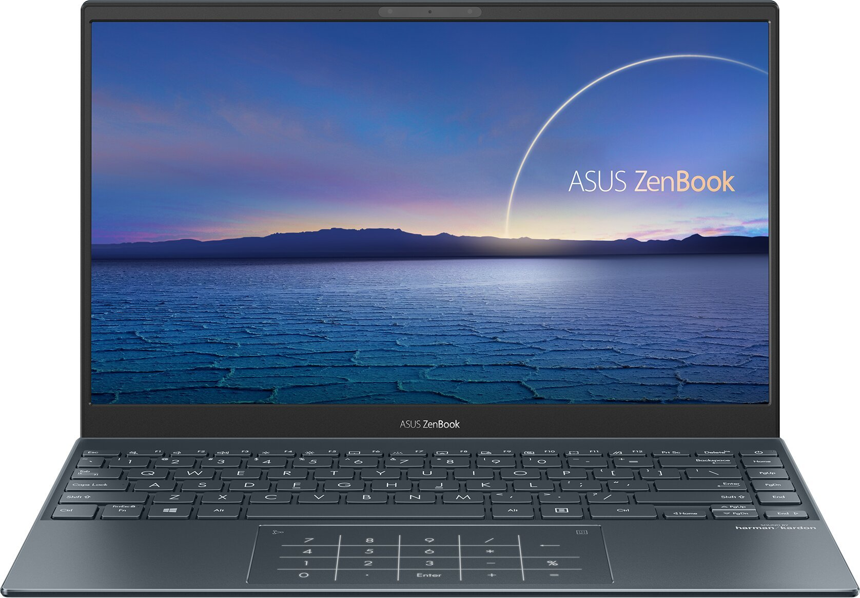 ASUS ZenBook 13 OLED - 13,3