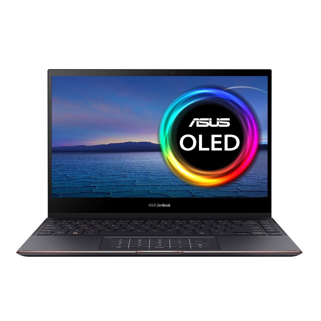 ASUS ZenBook Flip S OLED - 13,3