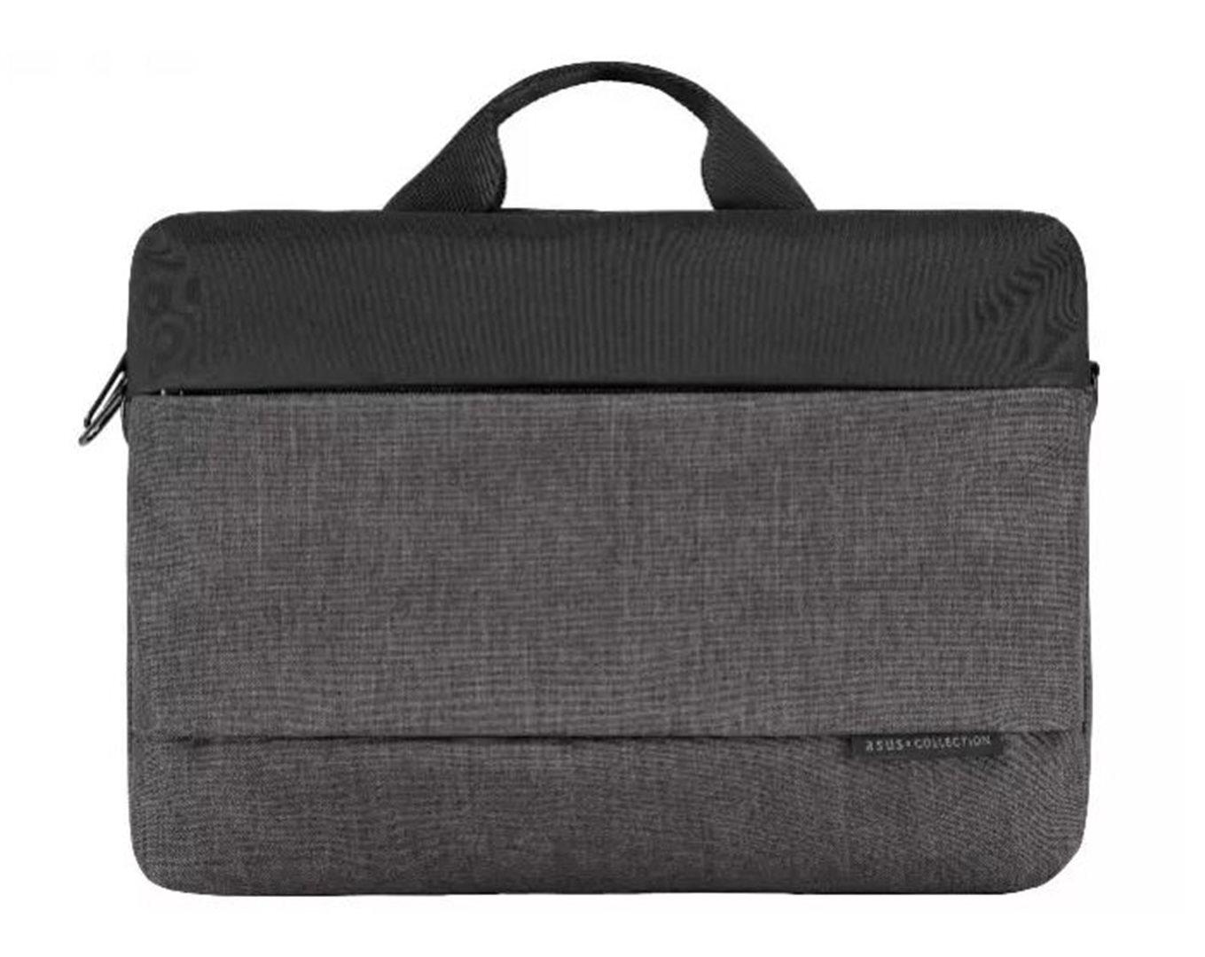ASUS EOS 2 SHOULDER BAG, black