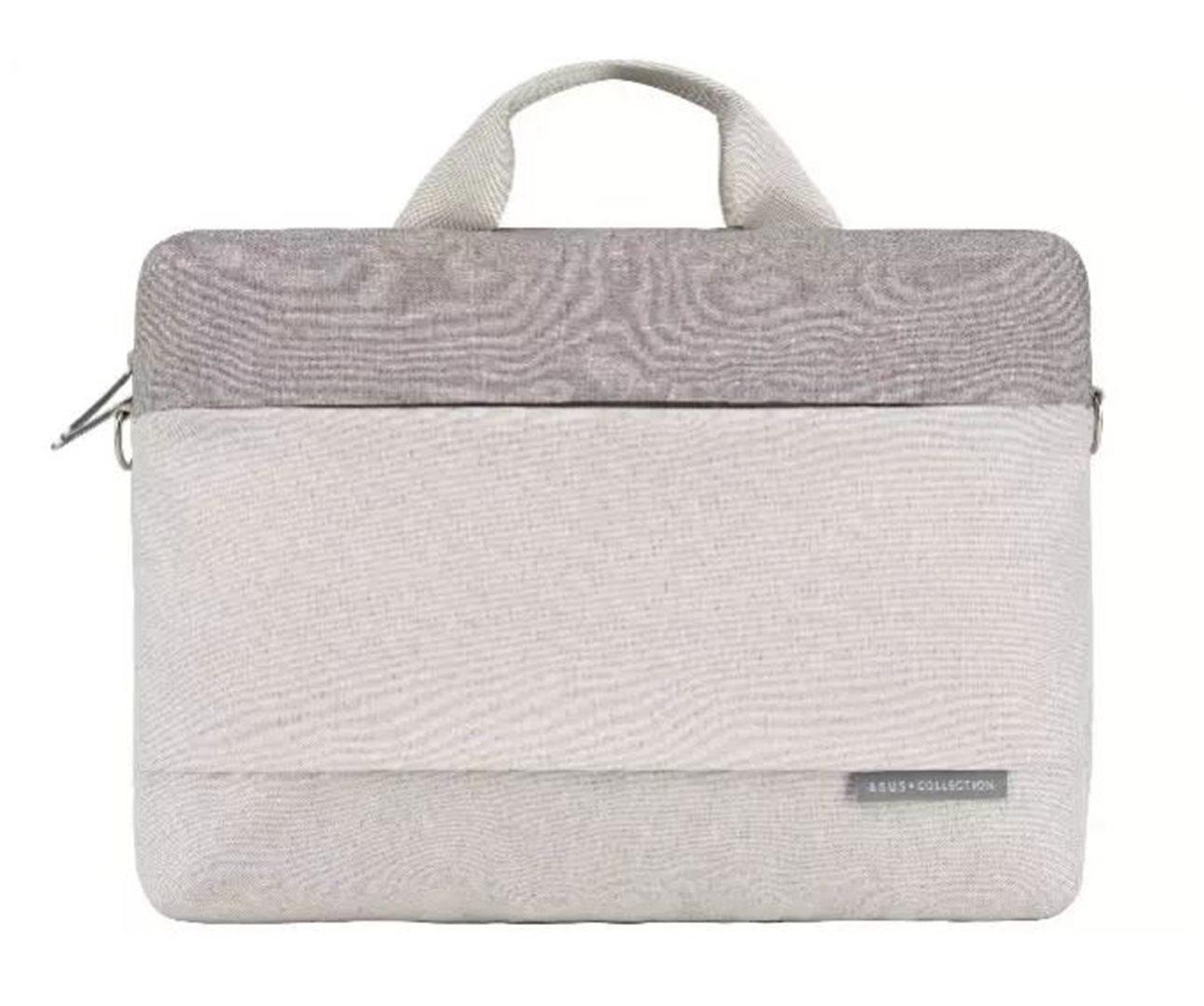 ASUS EOS 2 SHOULDER BAG, grey