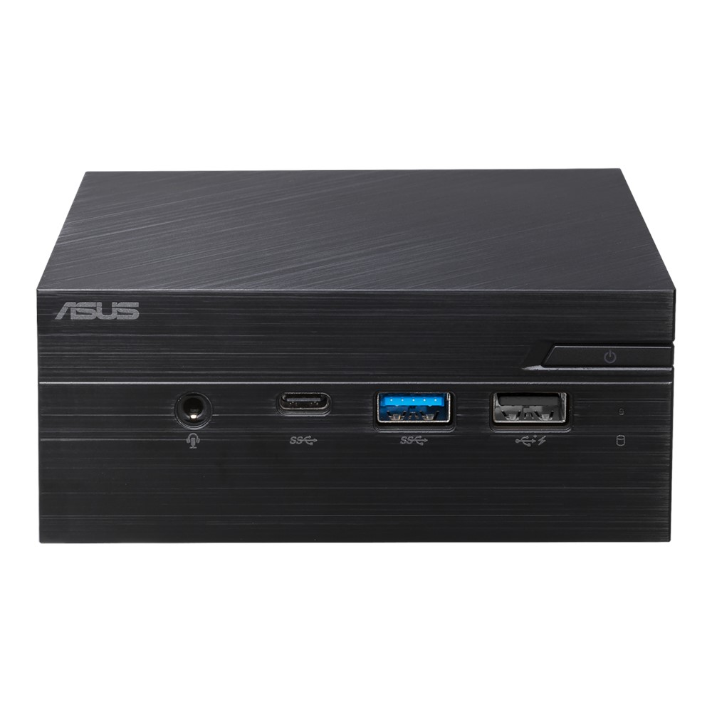 ASUS PN40 J4025/1*M.2 Slot+ 1* 2.5