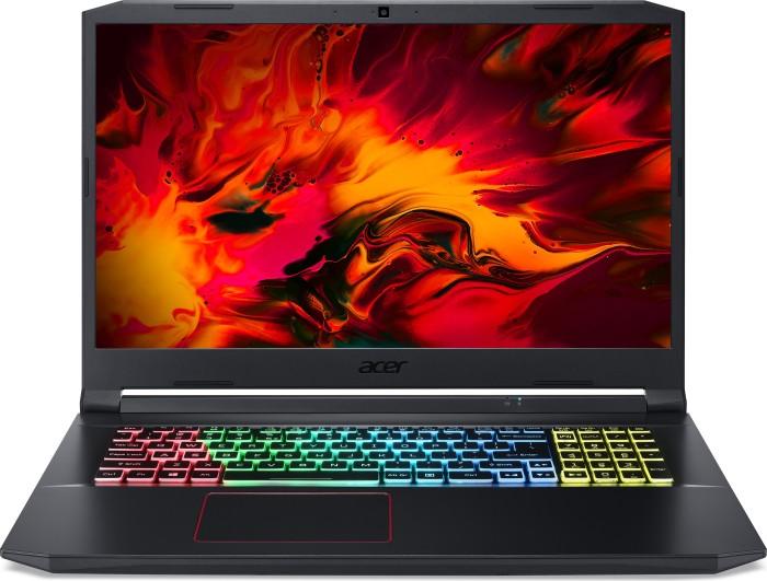Acer Nitro 5 - 17,3