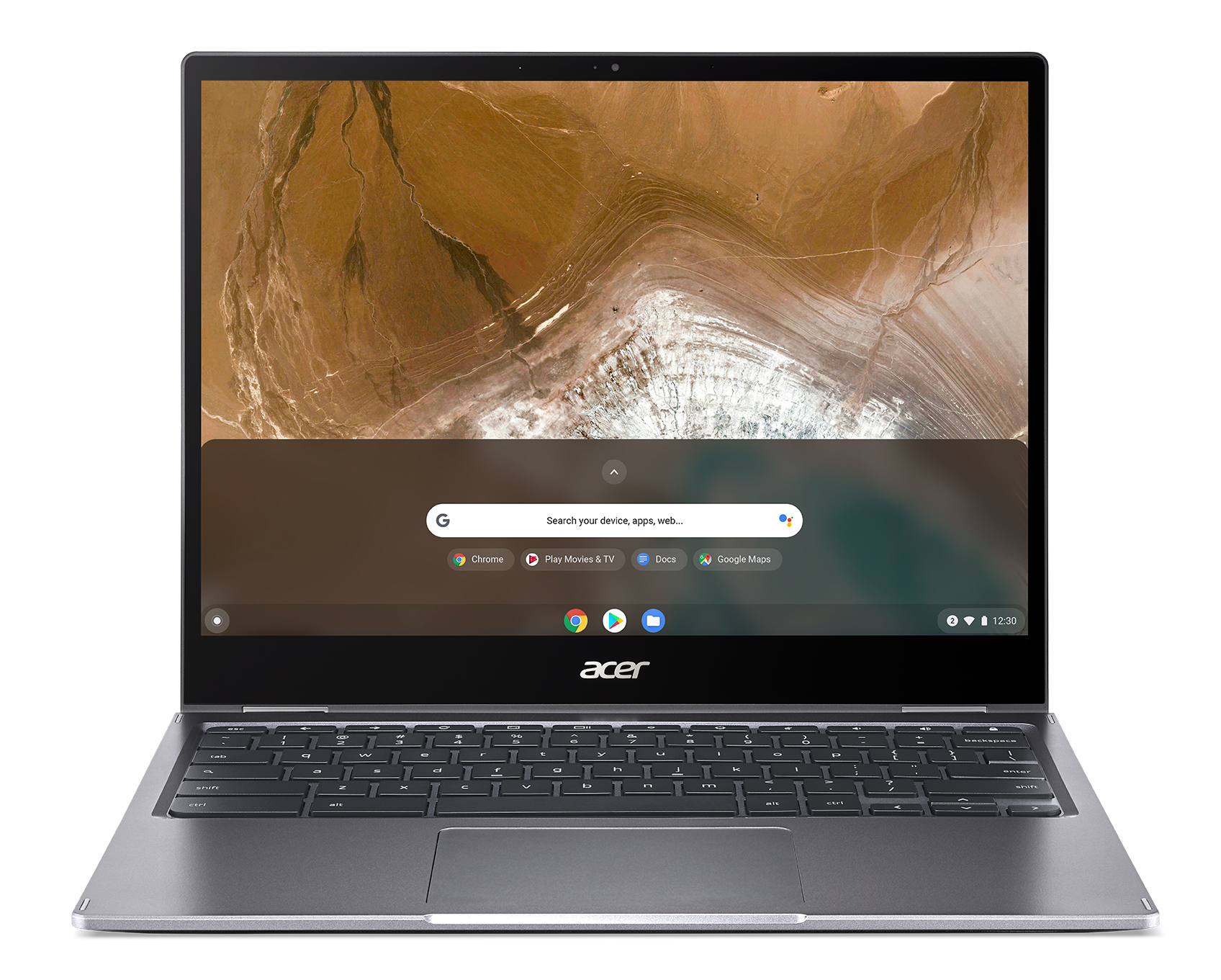 Acer Chromebook Spin 13 - 13,5T