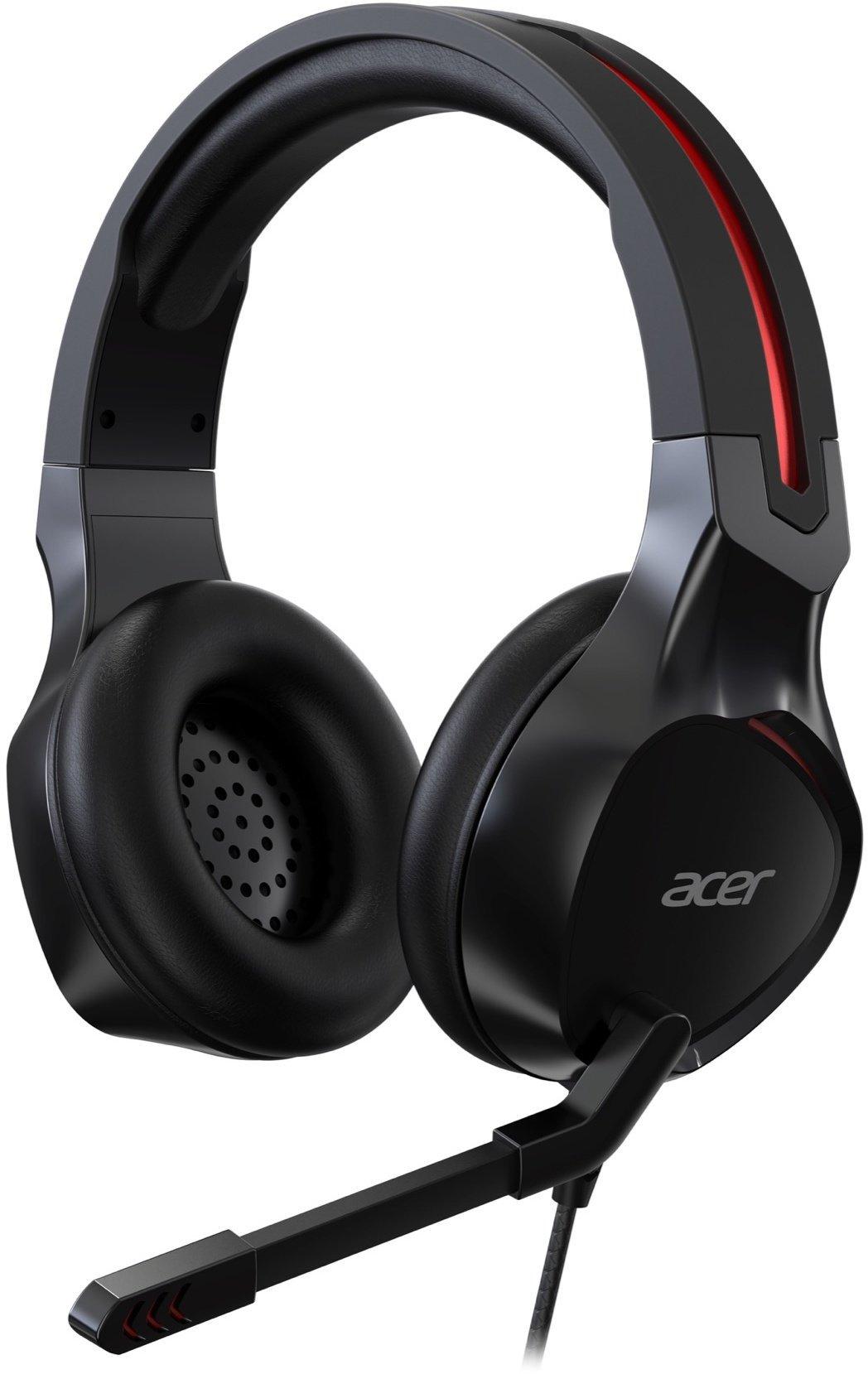 Acer NITRO herní sluchátka