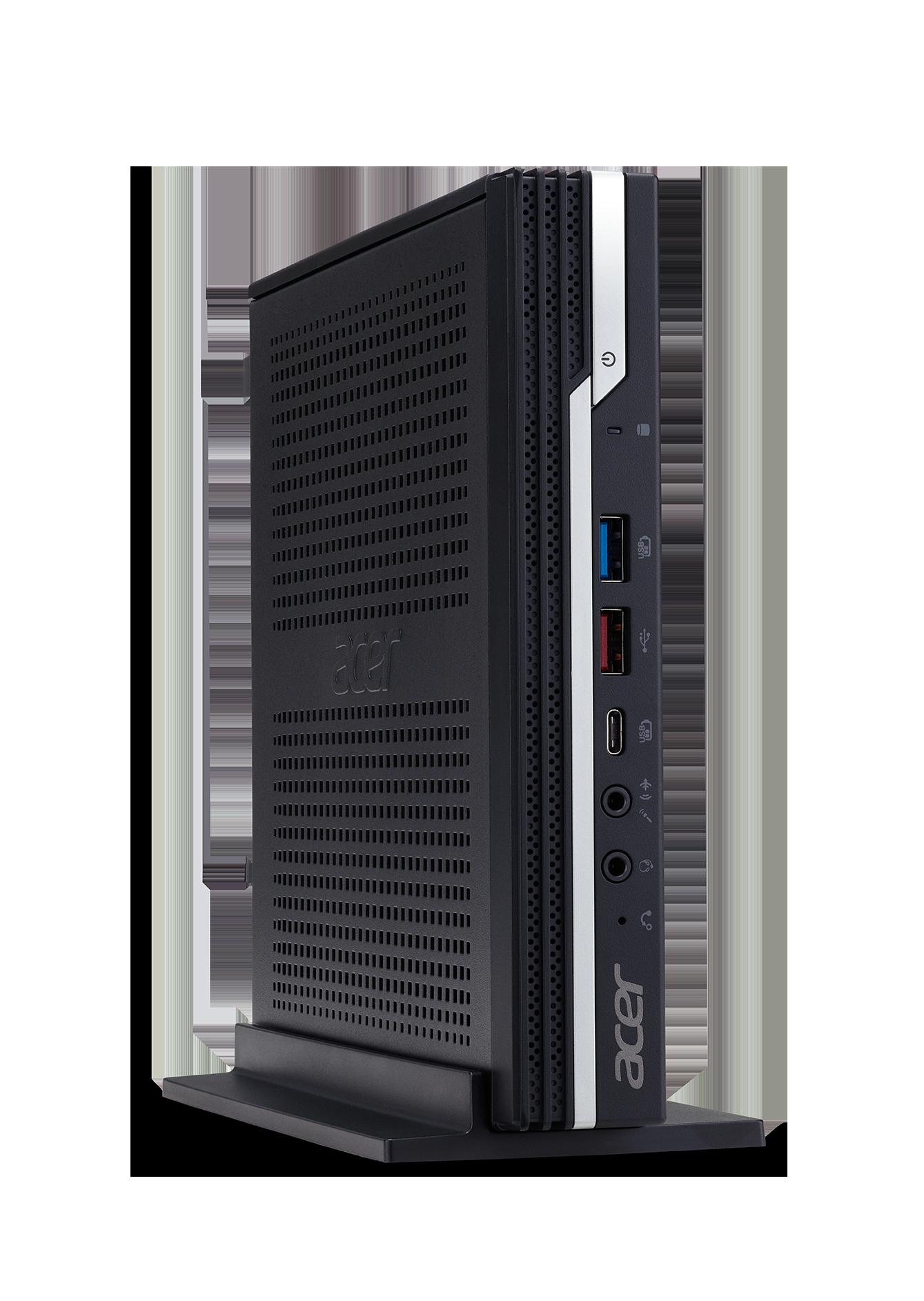 Acer Veriton N (VN4670GT) - i5-10400/512SSD/8G/W10Pro + 2 roky NBD