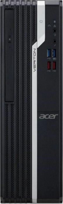 Acer Veriton X (EX2665G) - i5-9400/256SSD/8G/DVD/Bez OS