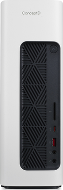 Acer ConceptD 100 - i5-9400F/1TBSSD/8G/GT1030/W10Pro + 3 roky NBD