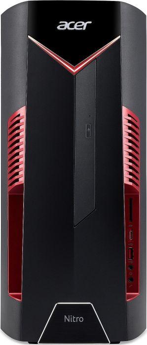 Acer Nitro N50-600 - i5-9400F/512SSD+2TB/16G/RTX2060/W10