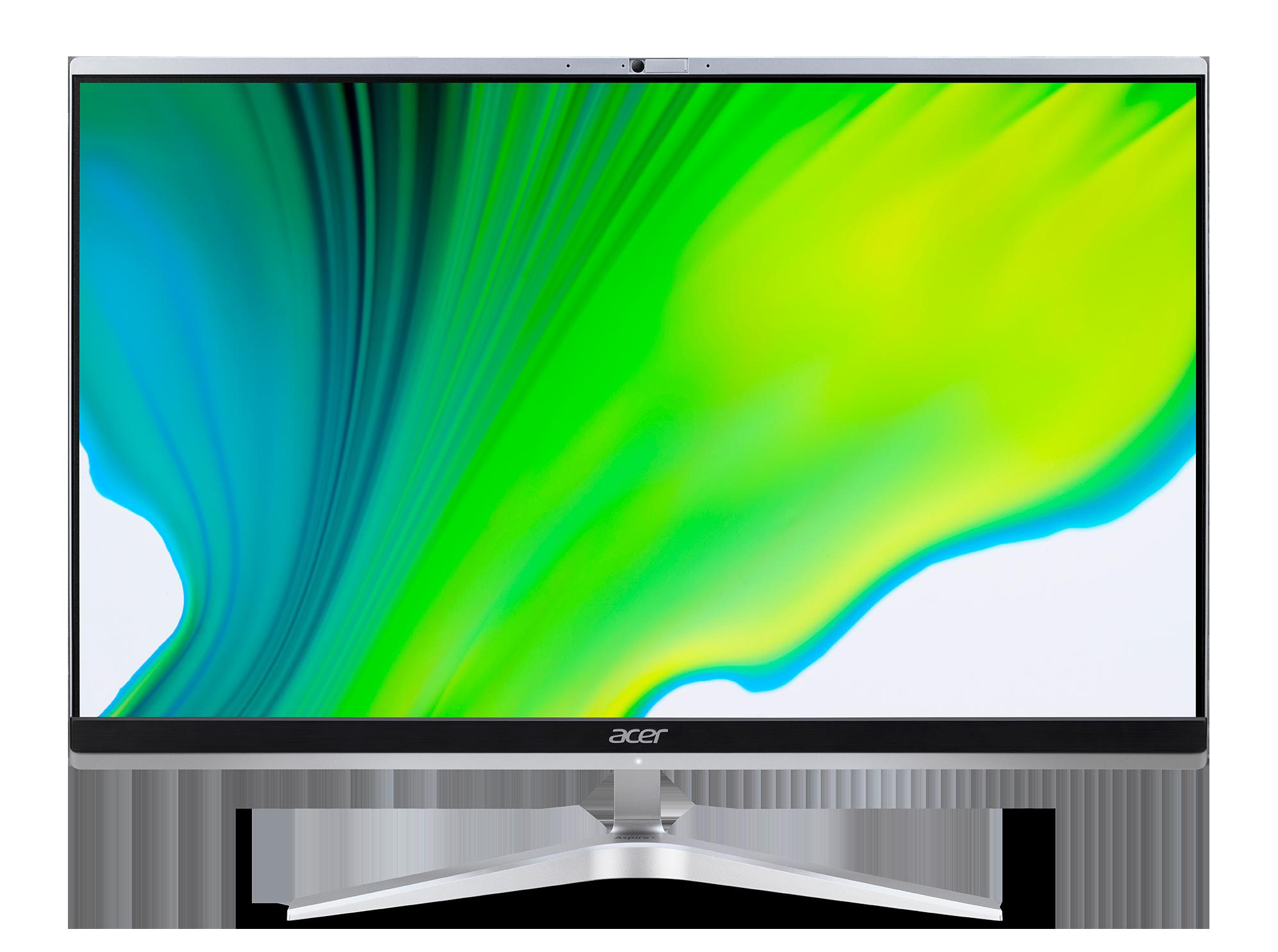 Acer Aspire C24-1650 - 23,8