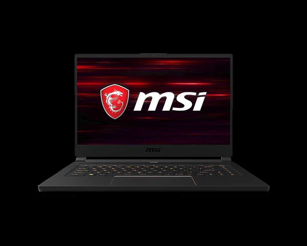 MSI GS65 15,6