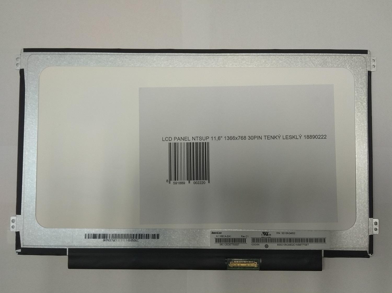LCD PANEL NTSUP 11,6