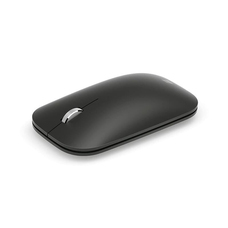 Microsoft Modern Mobile Mouse Bluetooth, Black
